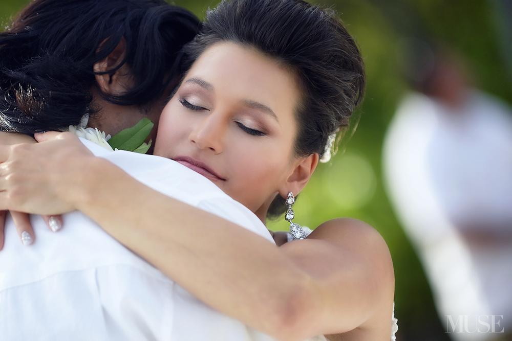 MUSE Bride Wedding Portlock