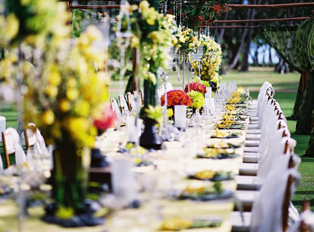 MUSE Bride Wedding Details