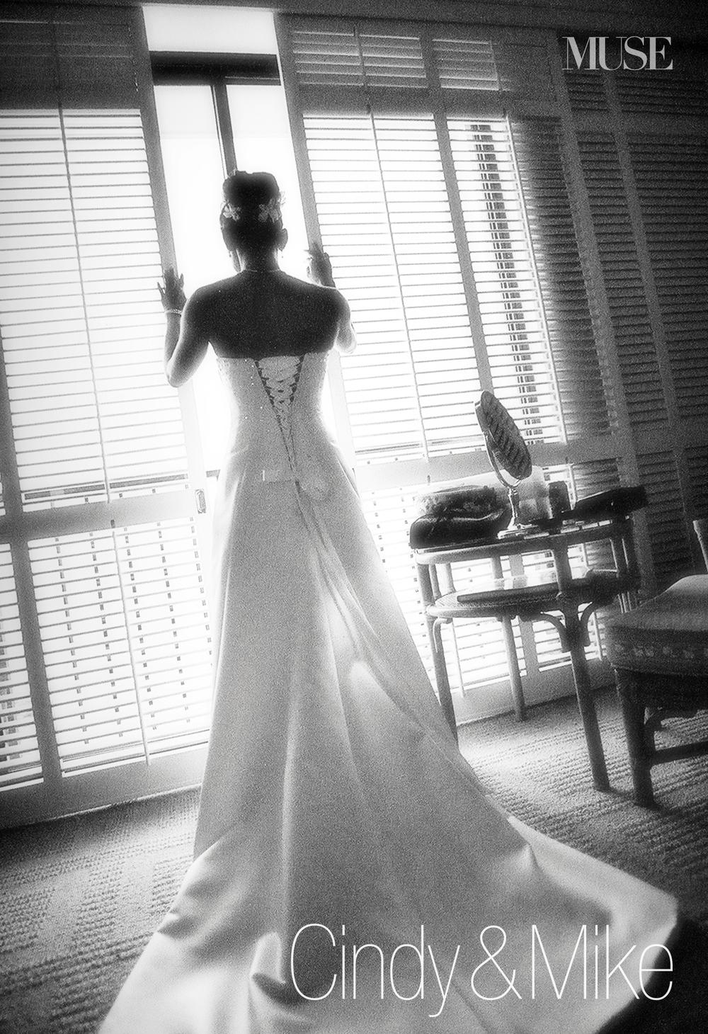 MUSE Bride Erick Rhodes Photography Ihilani