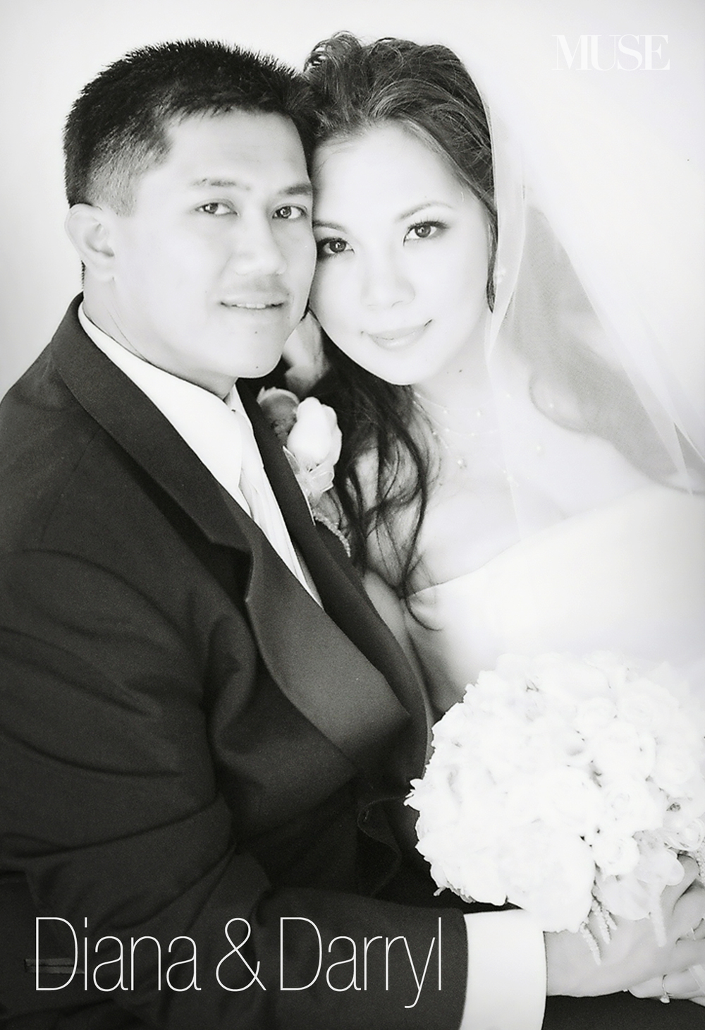 MUSE Bride Erick Rhodes Photography Moana Surfrider Hotel Wedding
