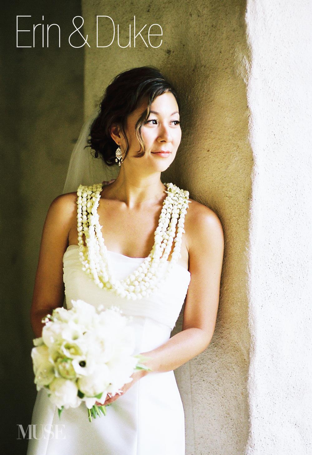 MUSE Bride Erick Rhodes Photography Ihilani Wedding