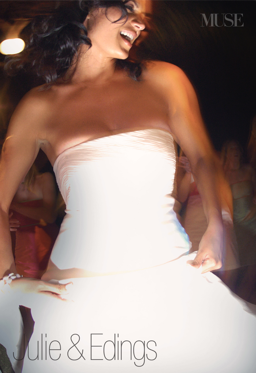 MUSE Bride - Mauna Kea Beach Hotel Wedding