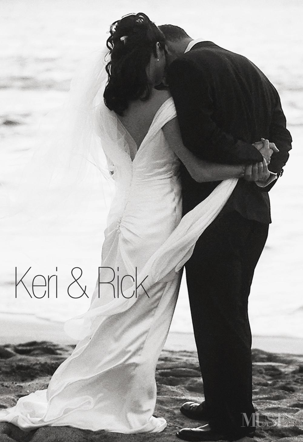 MUSE Bride Erick Rhodes Photography Maui Wedding