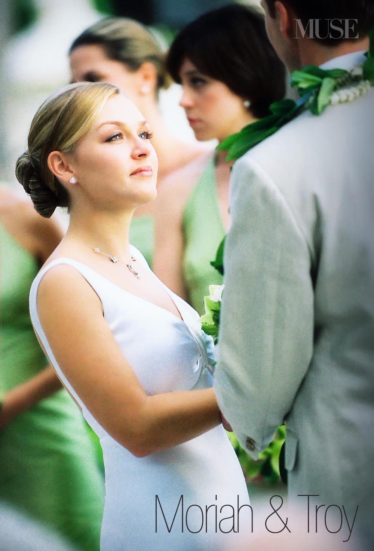 MUSE Bride Erick Rhodes Photography Waikiki Wedding