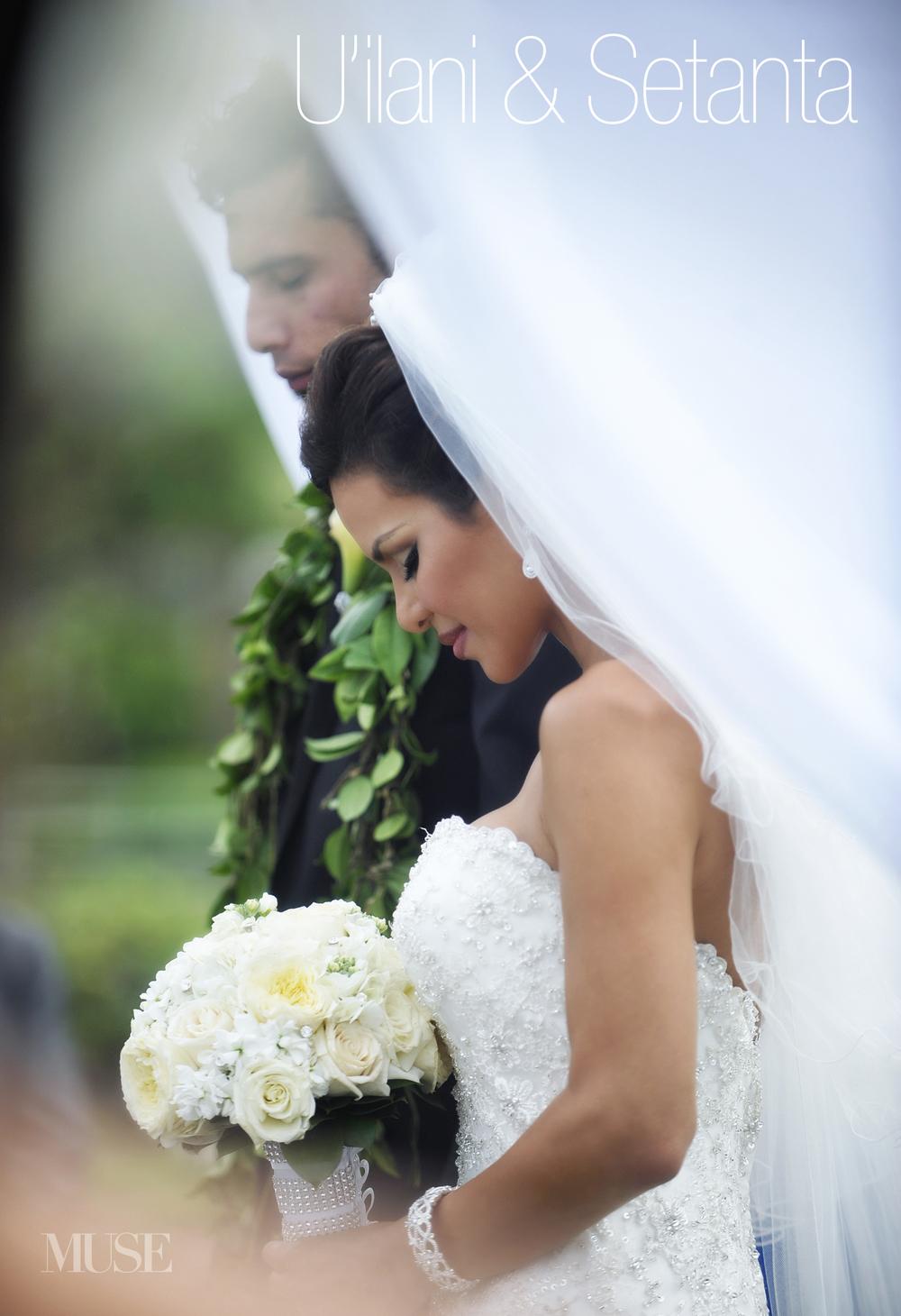 MUSE Bride Erick Rhodes Photography Weddings