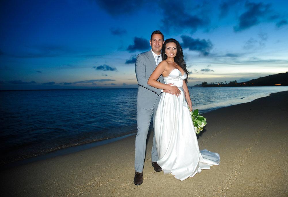 Alohilani Weddings Erick Rhodes Photography Paiko