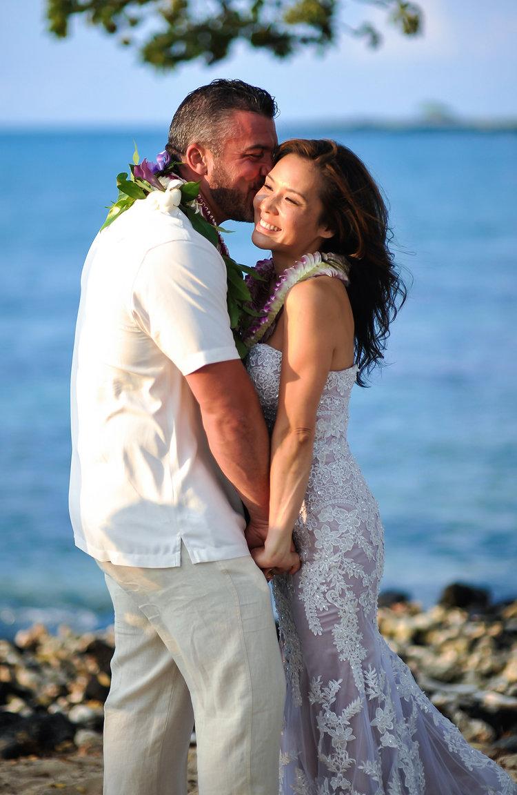 Alohilani Weddings Photography Elopement