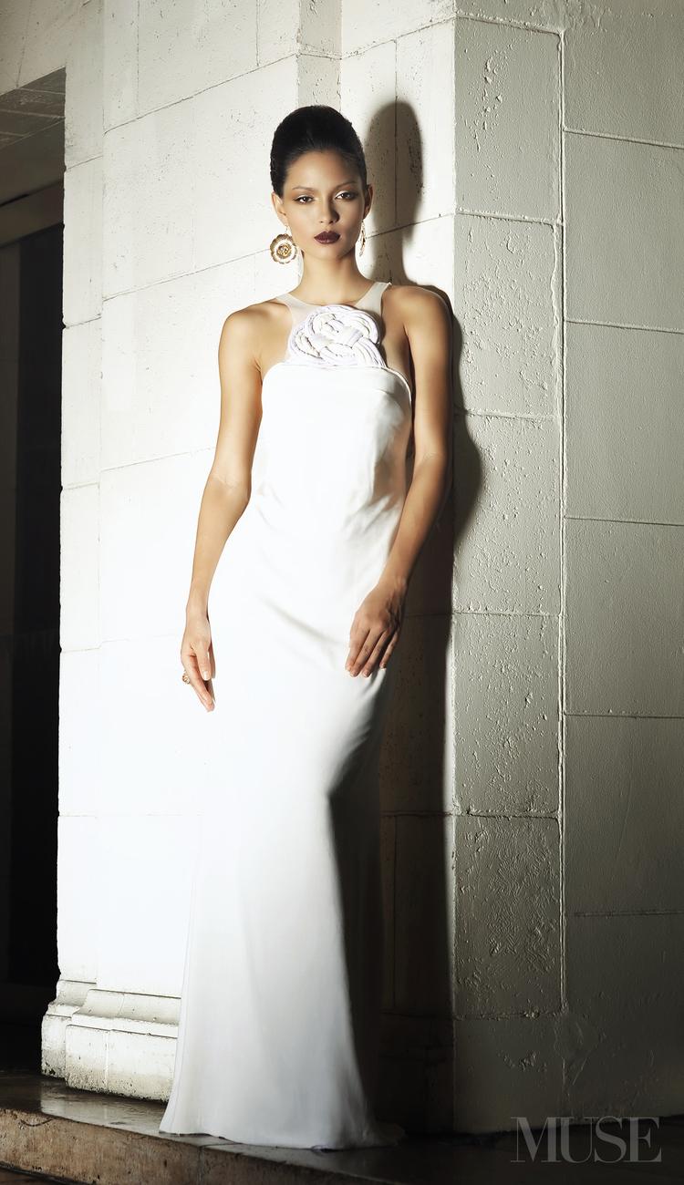 MUSE Bride Erick Rhodes Photography Editorial HiSAM
