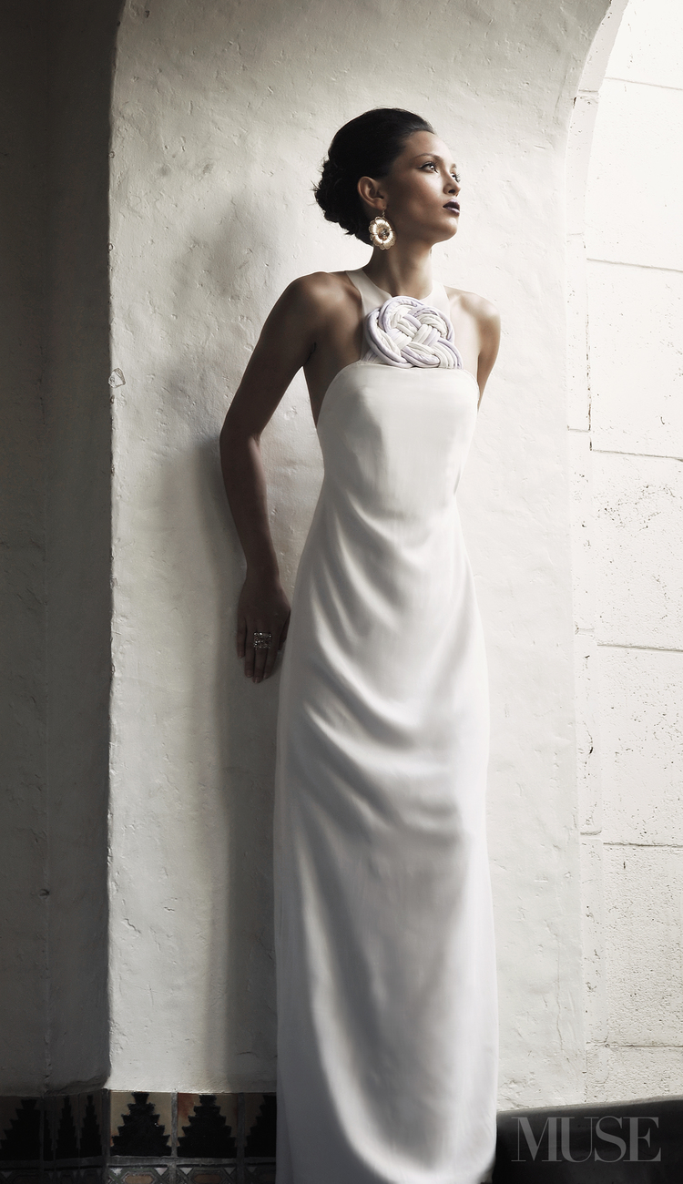 MUSE Bride Erick Rhodes Photography HiSAM Editorial