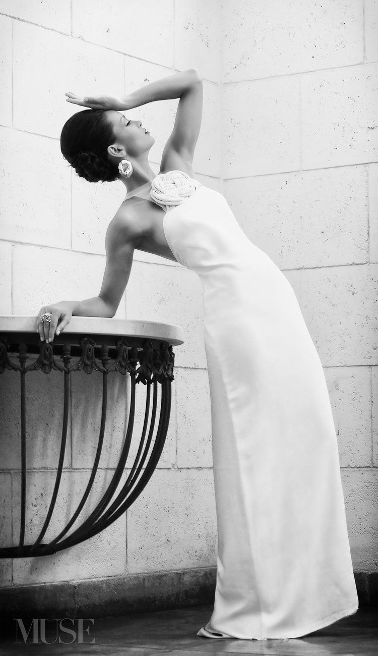 MUSE Bride Erick Rhodes Photography Hawaii Fashion Month