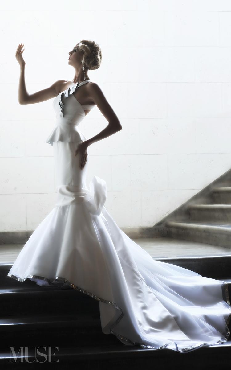 MUSE Bride - Bridal Editorial