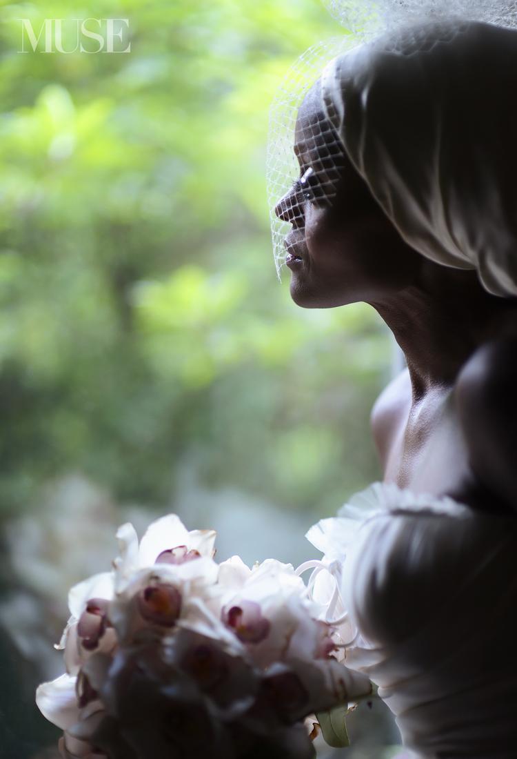 MUSE Bride Erick Rhodes Photography Nadine 1