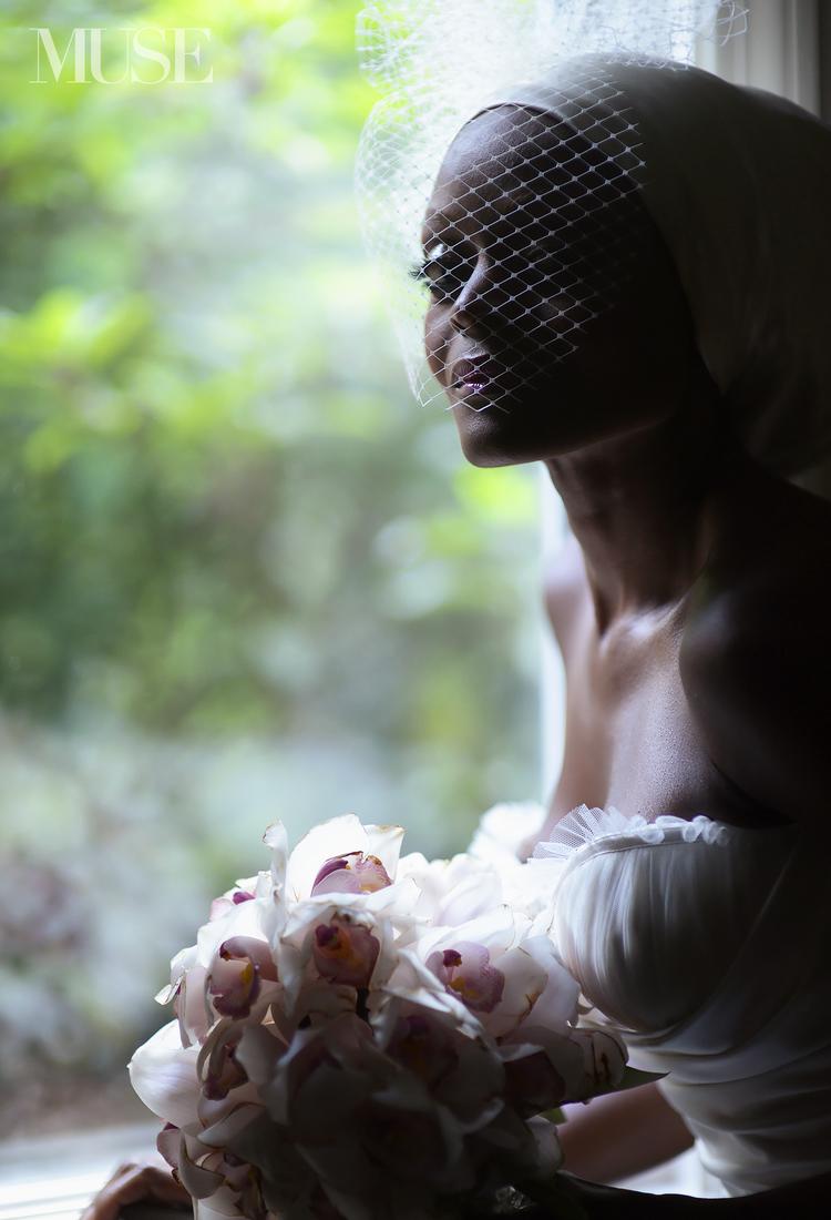 MUSE Bride - Nadine