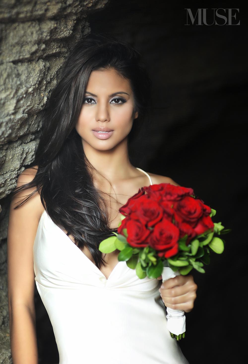 MUSE Bride Erick Rhodes Photography Moani Makapuu 1