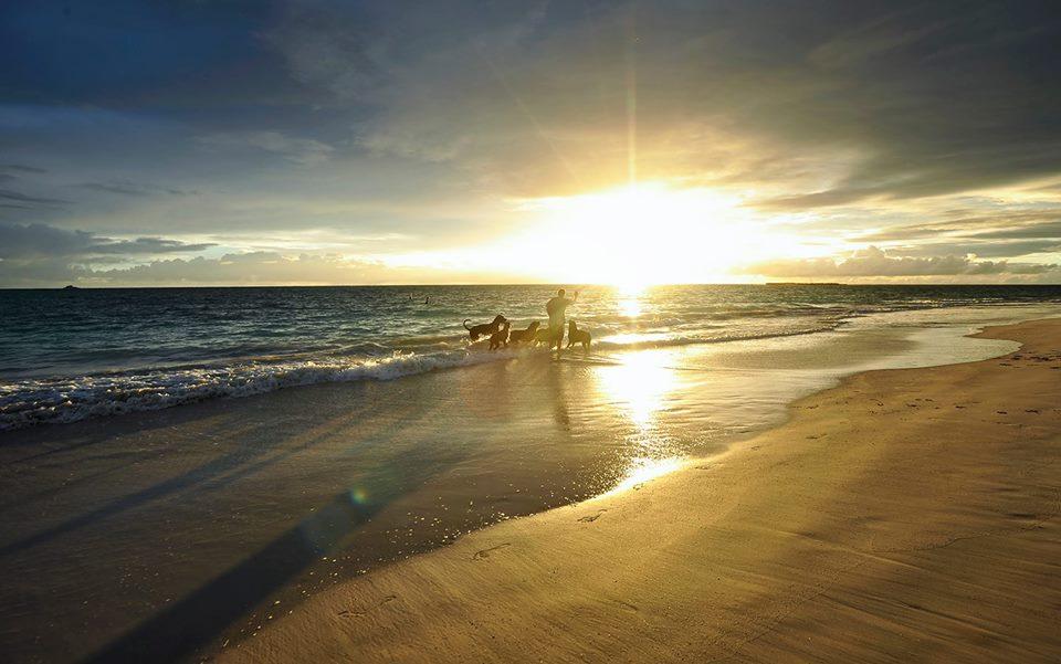 Erick Rhodes Photography Lanikai Sunrise