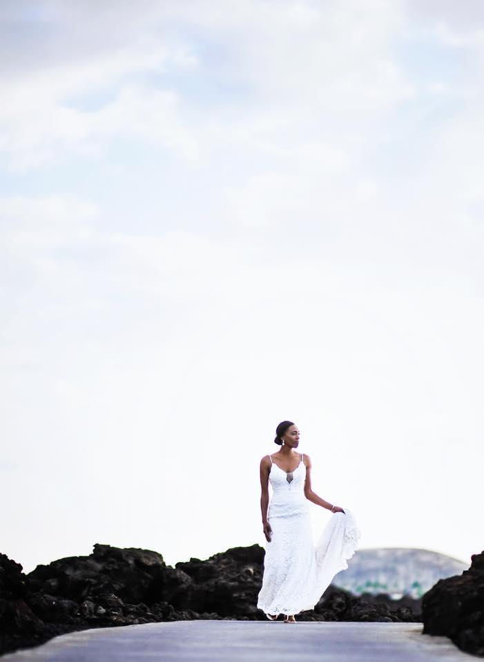 Alohilani Weddings - Kikaua Point