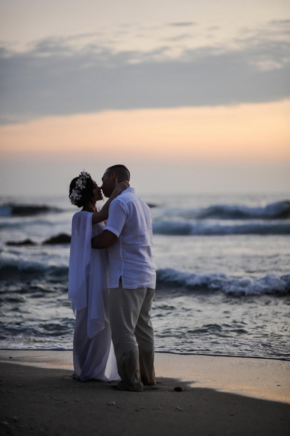 Alohilani Weddings Erick Rhodes Photography Low Light