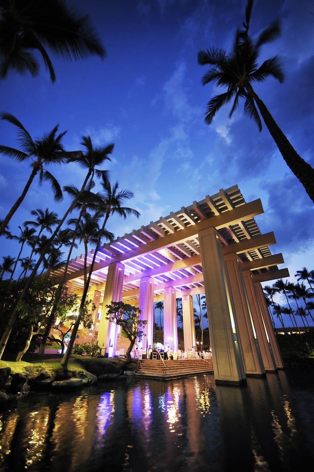 MUSE Bride - Waikoloa