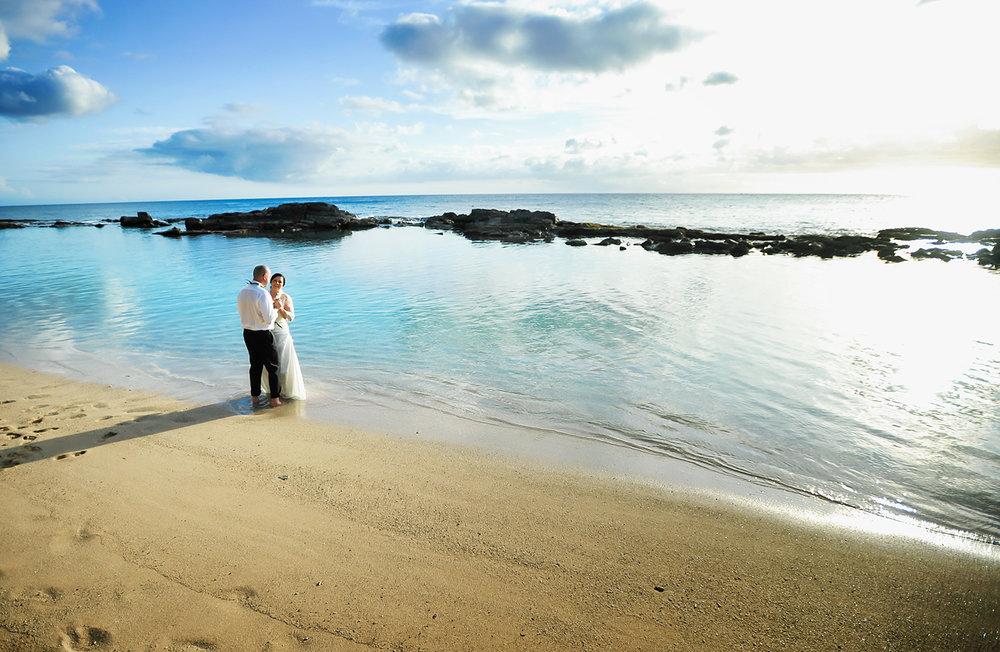 Alohilani Weddings Erick Rhodes Photography Lanikuhonua