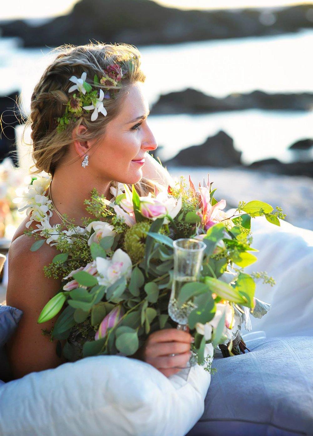 Alohilani Weddings Erick Rhodes Photography KP
