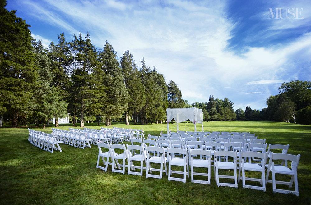 MUSE Bride Erick Rhodes Photography Wadsworth Estate Wedding 1