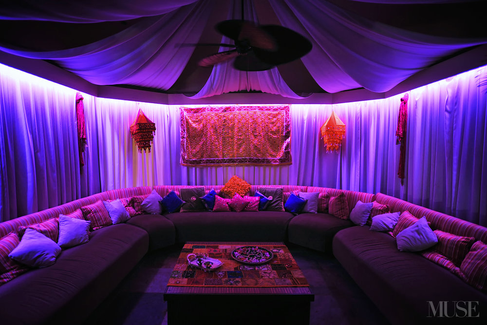 MUSE Bride - Reception