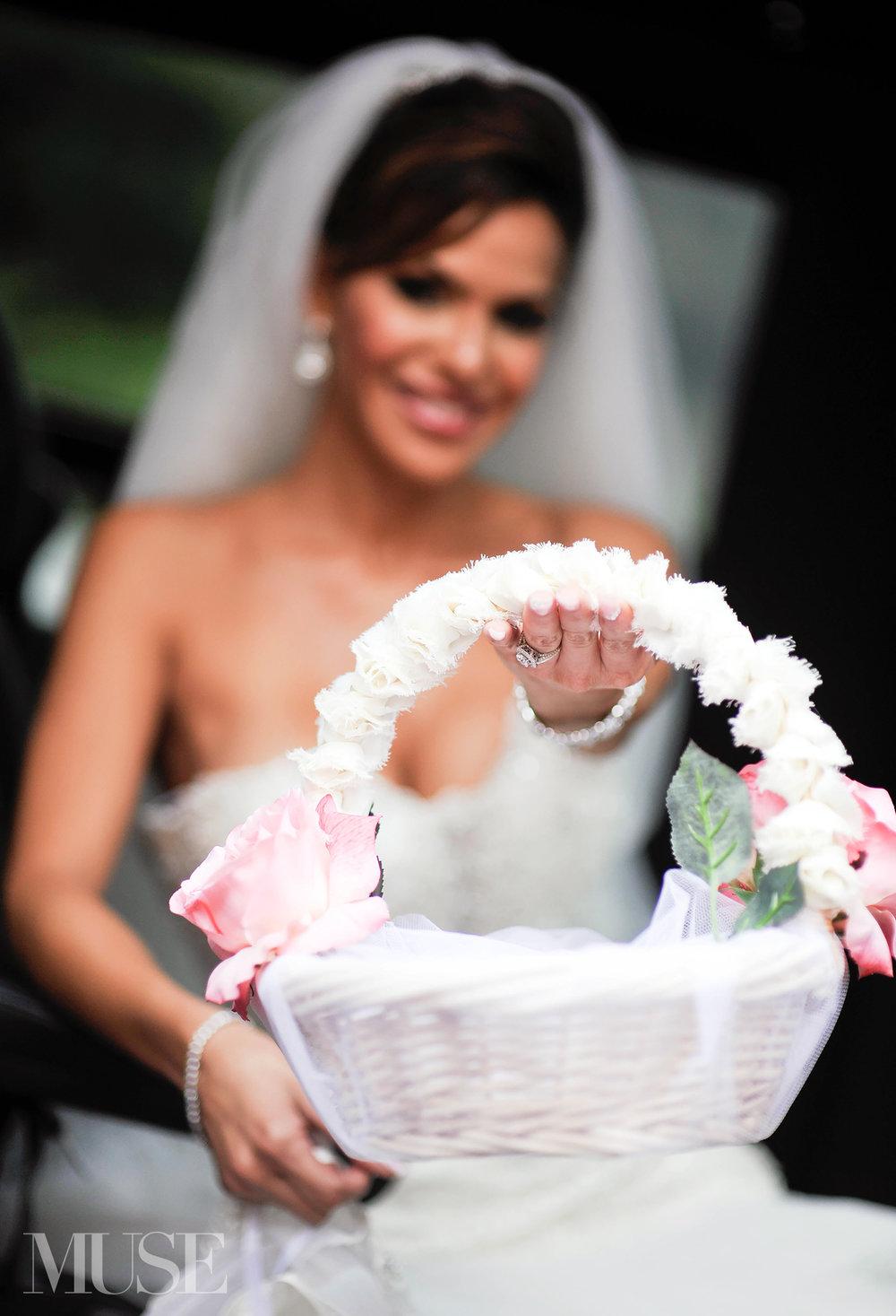 MUSE Bride - Still Life