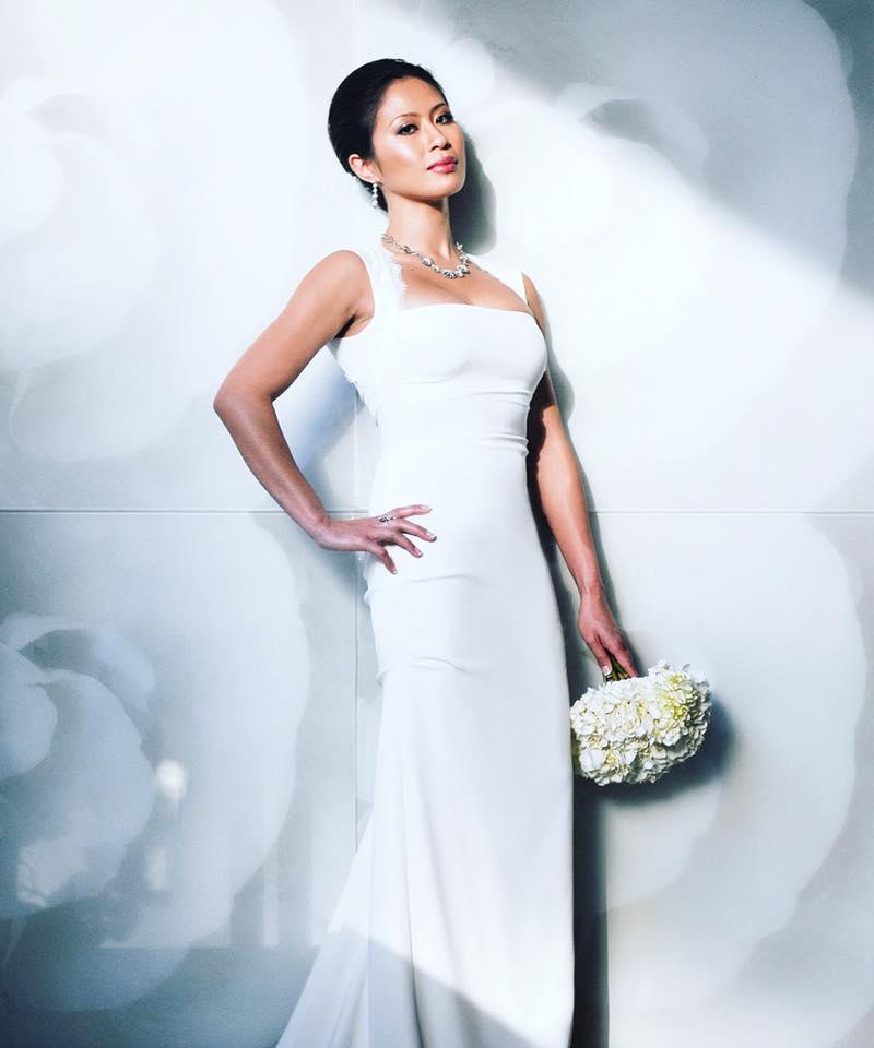 MUSE Bride - The Modern Honolulu Wedding