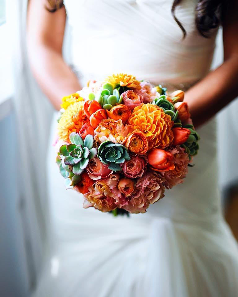 MUSE Bride Erick Rhodes Photography Su V Designs