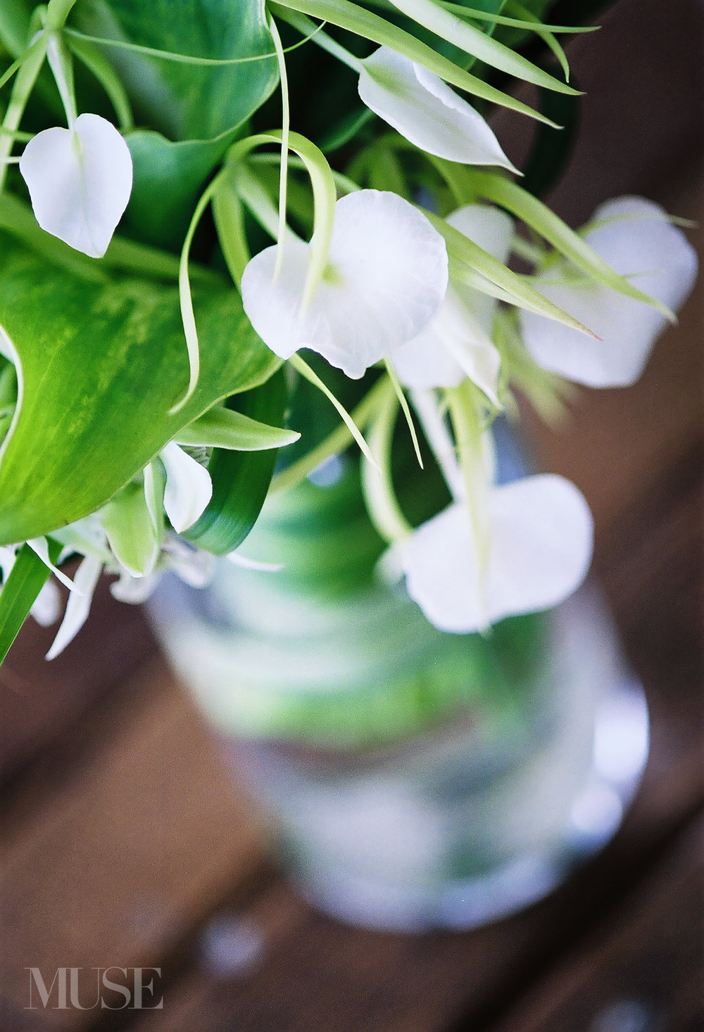 MUSE Bride Erick Rhodes Photography Four Seasons Ihilani Wedding Florals