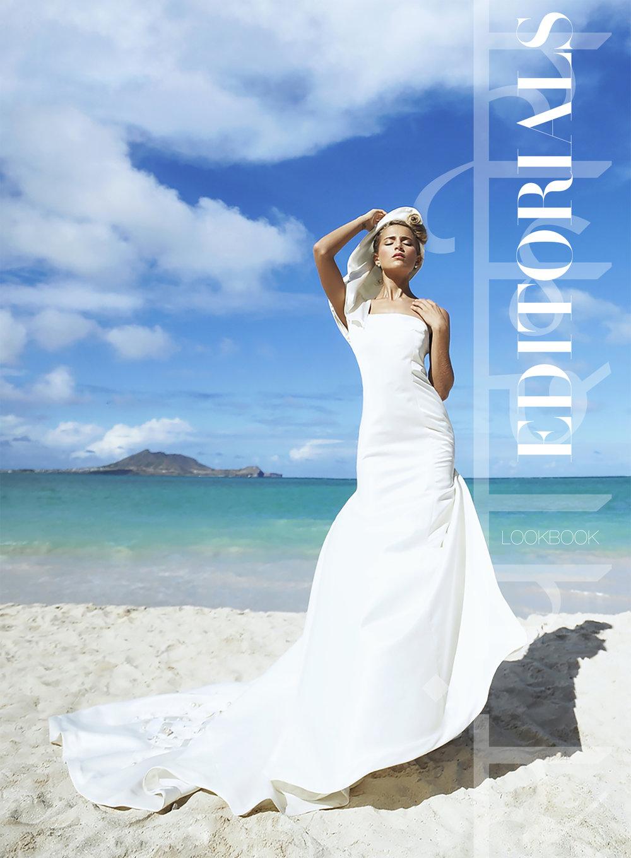 MUSE Bride Lookbook - Editorials  . Erick Rhodes Photography