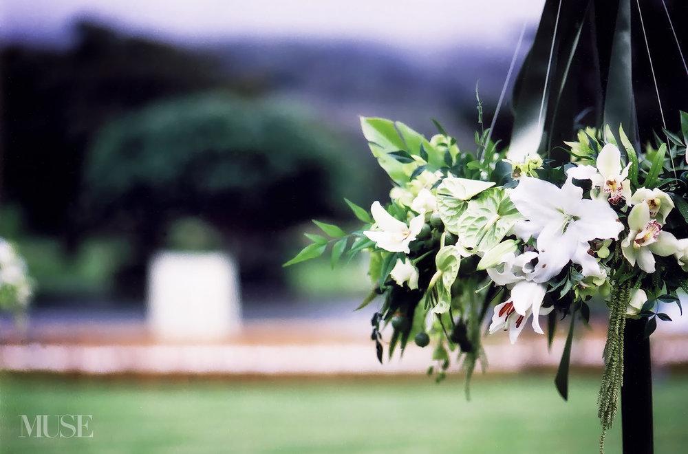 MUSE Bride Lookbook - Venues . Four Seasons Koele Lodge