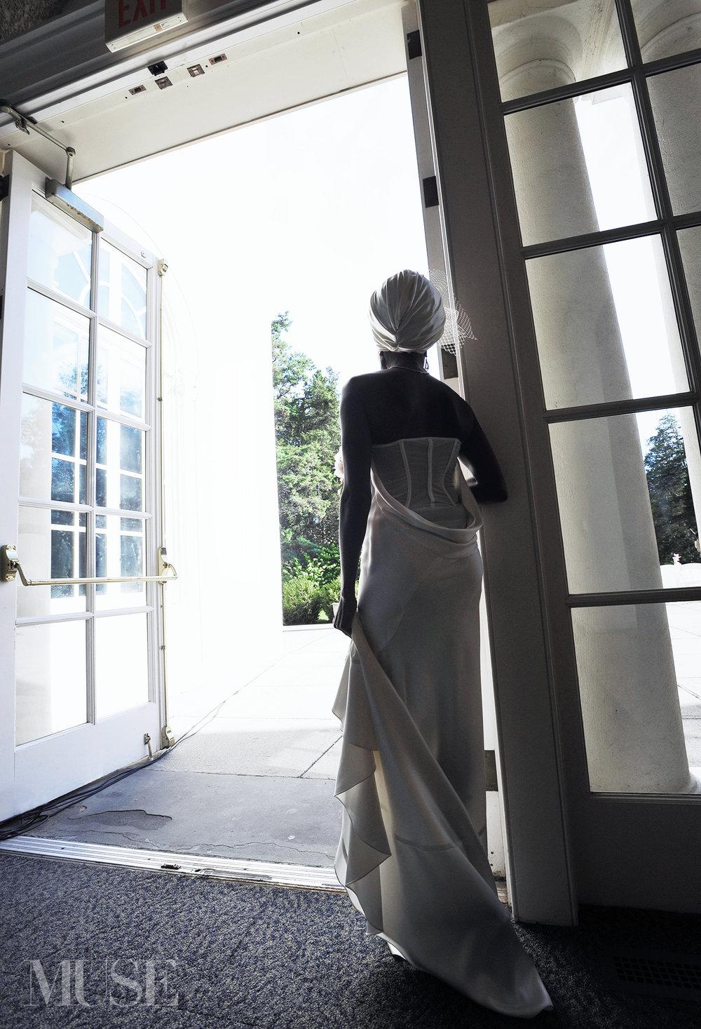 MUSE Bride Entrance Erick Rhodes Photography