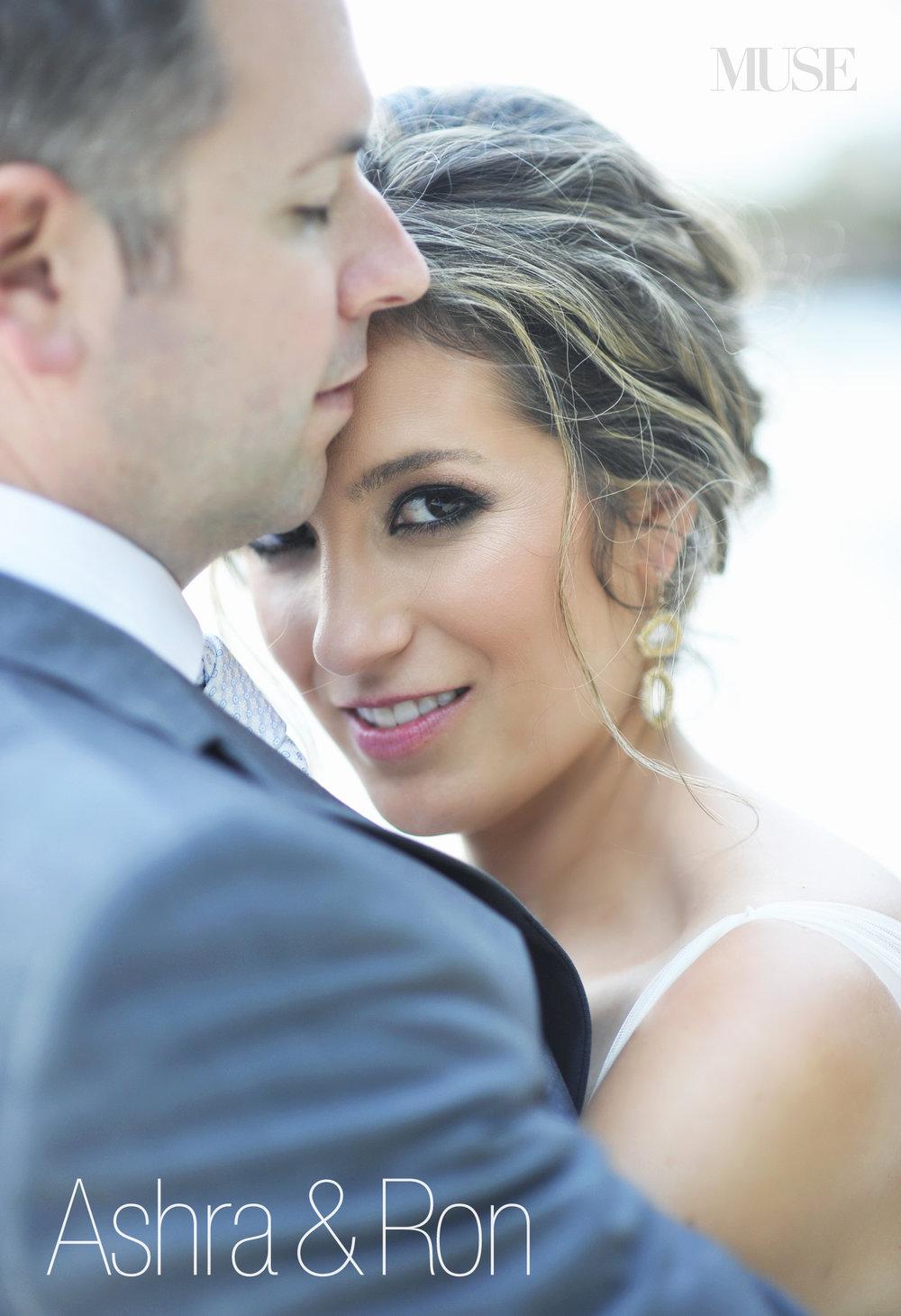 MUSE Bride Lookbook - Brides . Ashra