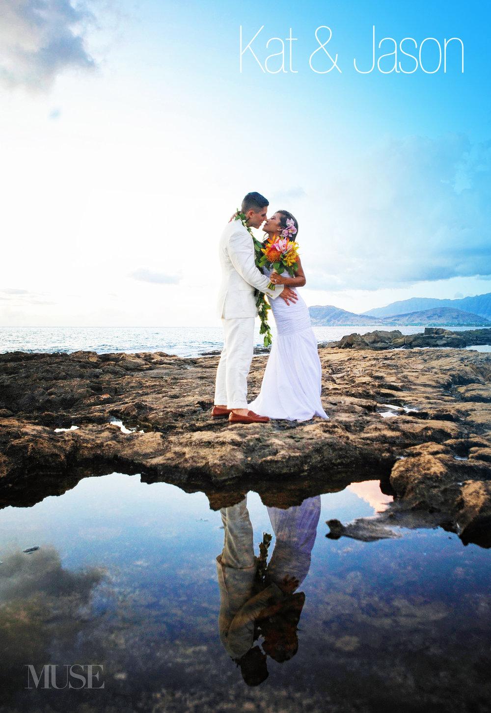 MUSE Brides Lookbook - Brides