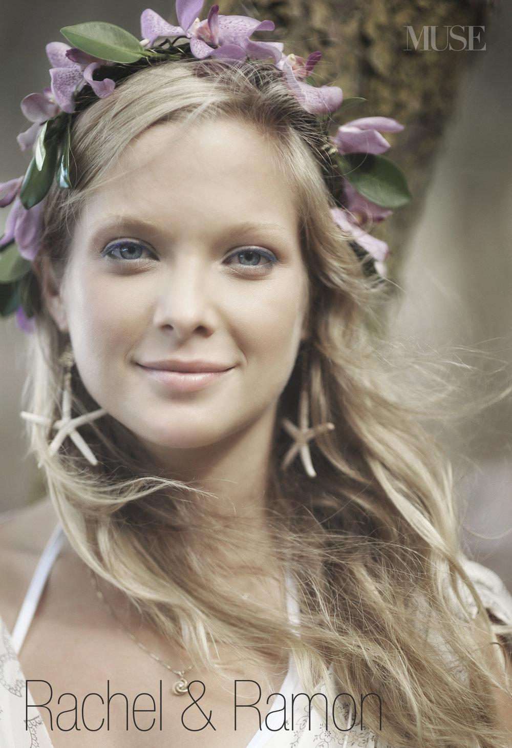 MUSE Bride Lookbook - Brides . Rachael