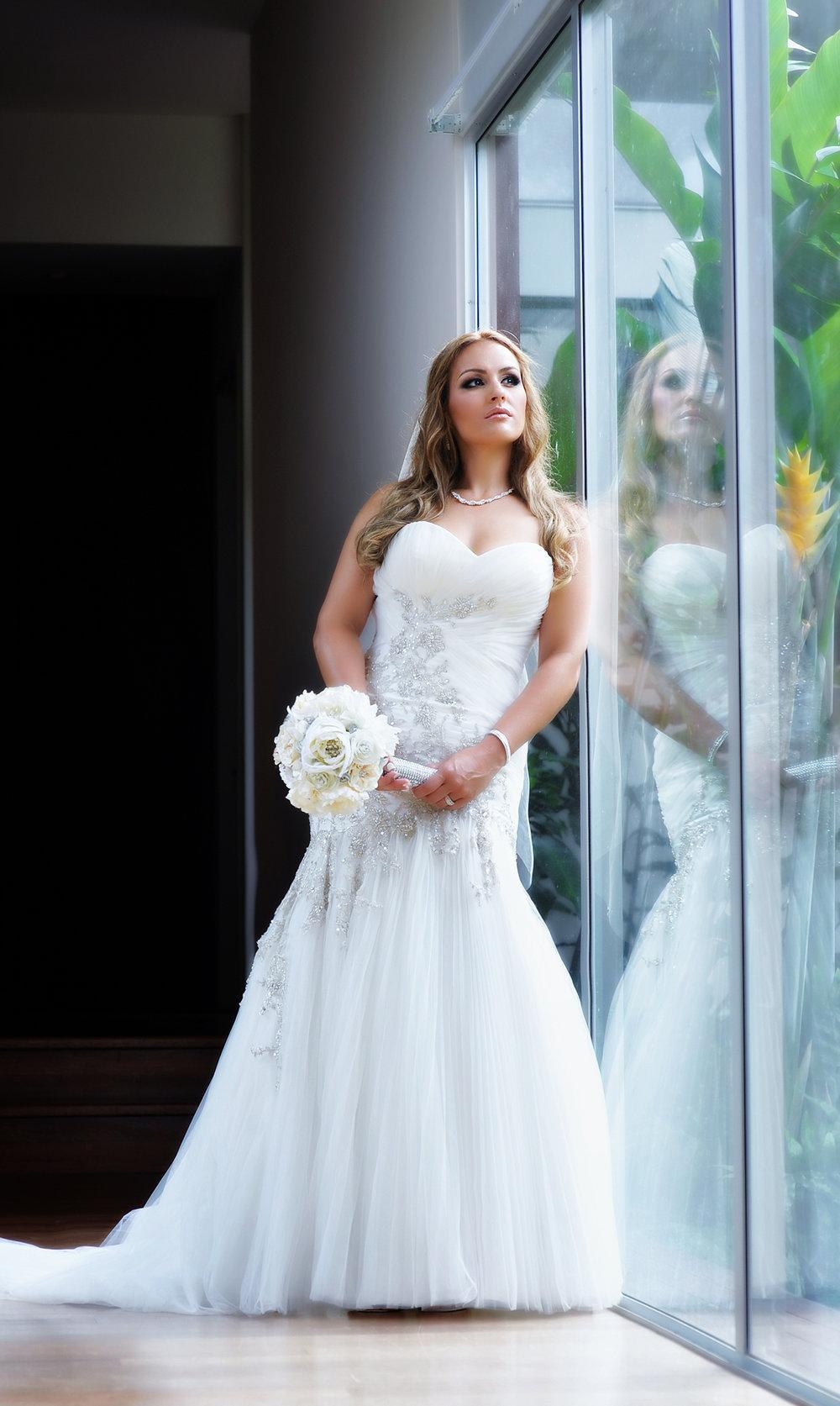 MUSE Bride - Kahala Editorial