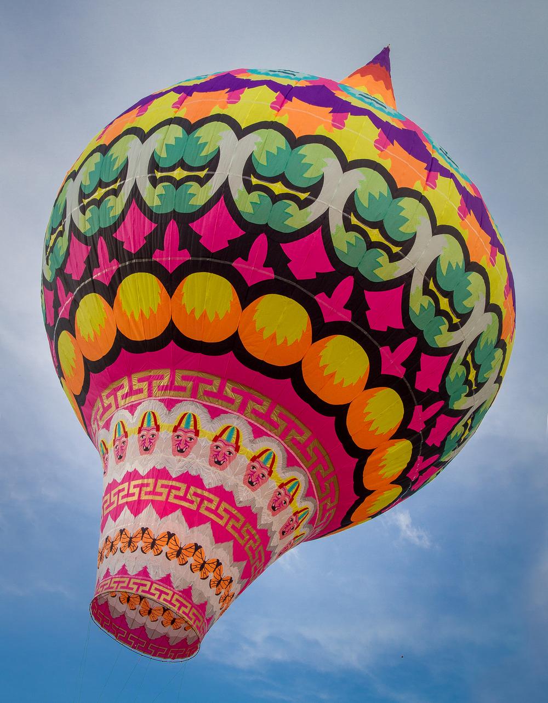 Aloft on Butterflies' Wings   CantoyaFest: Paracho, Michoacán, Mexico — Saturday, July 19, 2014