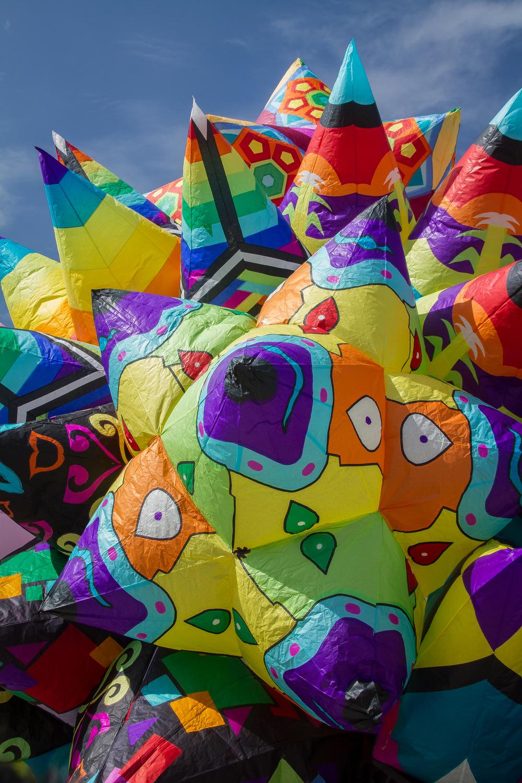 Willy Wonka's Fantasy    CantoyaFest: Paracho, Michoacán, Mexico — Sunday, July 20, 2014
