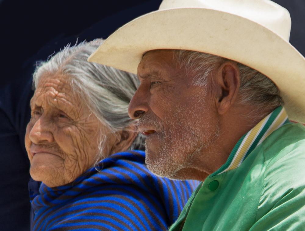 Elders    CantoyaFest: Paracho, Michoacán, Mexico — Saturday, July 19, 2014