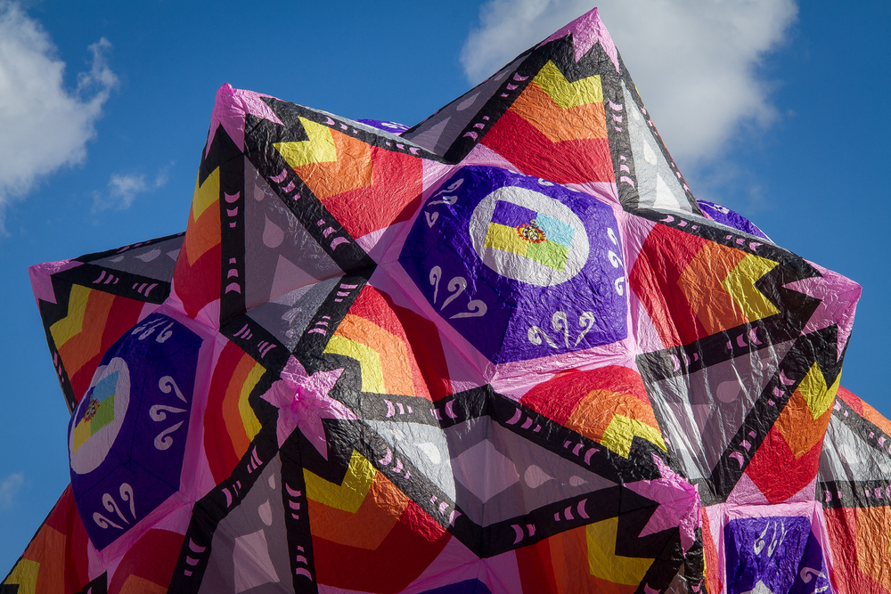 Visions in Pink    CantoyaFest: Paracho, Michoacán, Mexico — Sunday, July 20, 2014