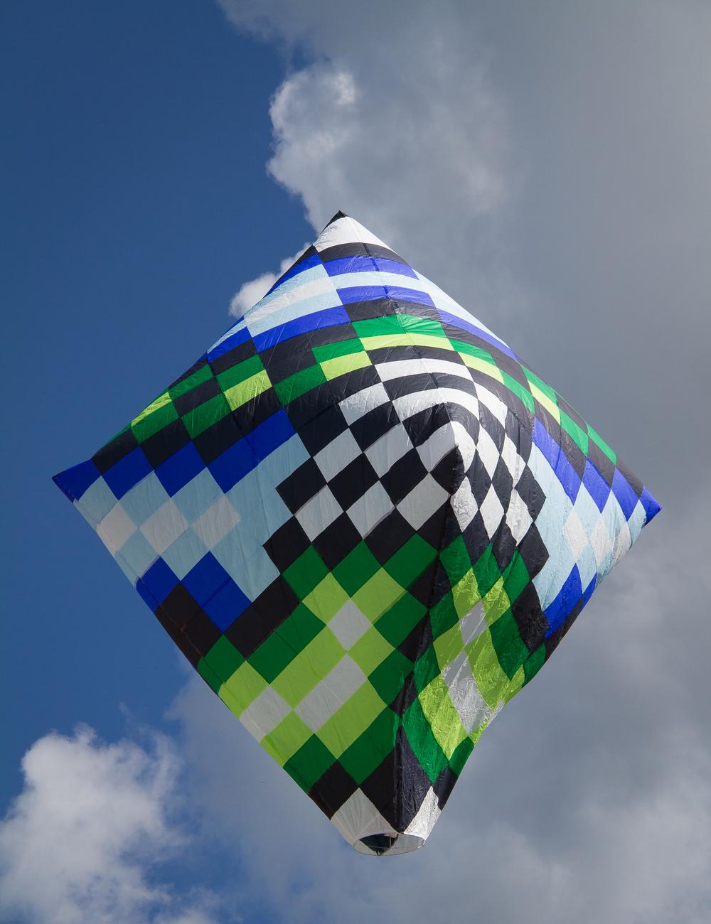 Checkerboard   CantoyaFest: Paracho, Michoacán, Mexico — Saturday, July 19, 2014