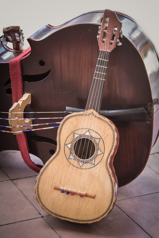 Strings   CantoyaFest: Paracho, Michoacán, Mexico — Saturday, July 19, 2014