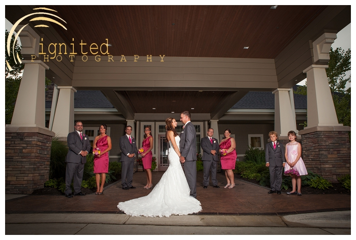 ignited Photography Michael Hicks Amy Sanford Oak Pointe Country Club Pinckeny Brighton Howell Pinckney Michigan_026.jpg