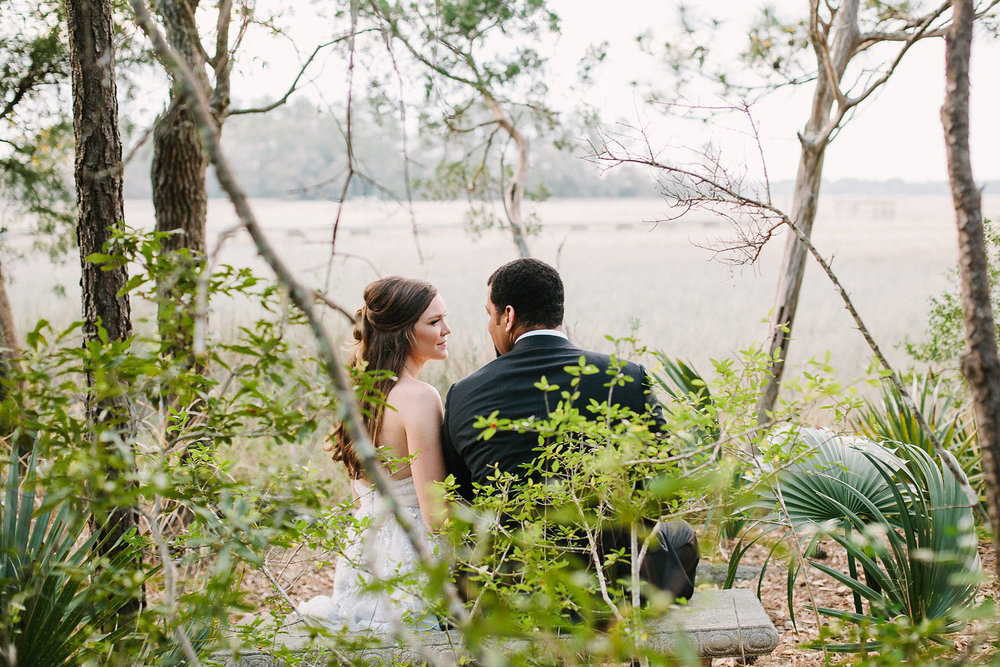 Lindsey A Miller Photography Wedding Portrait Session Charleston