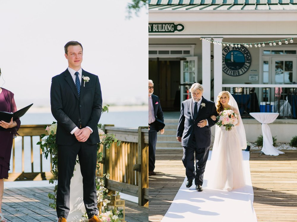 Lindsey_A_Miller_Photography_wedding_southport_community_building_bubbly_events_north_carolina_coasta_cannon_nautical_historic_017.jpg