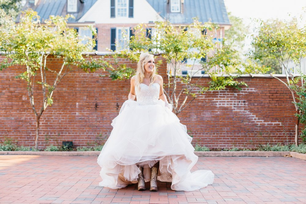 lindsey a miller photography-bakery 105 bridal session-wilmington nc