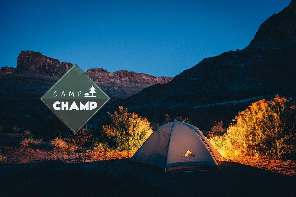 CampChamp