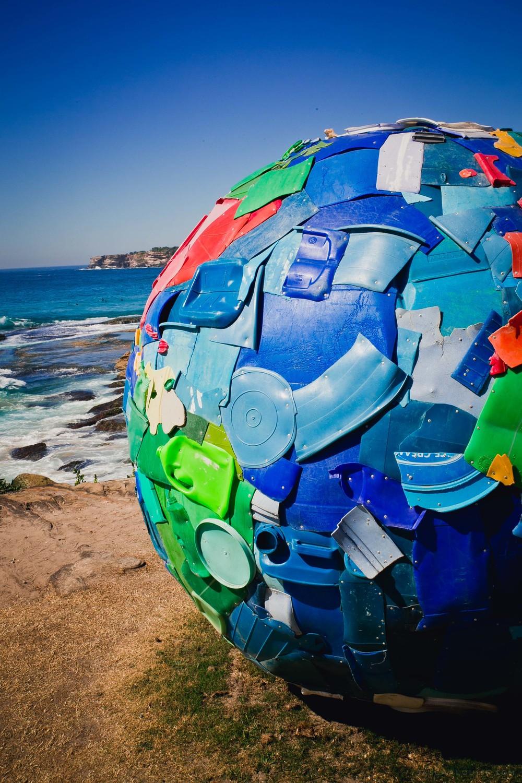Carole Purnelle & Nuno Maya,  plastic world