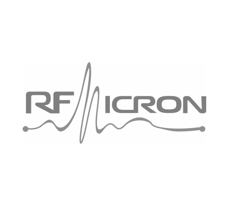 rfmicron   |  sensor technology  brand strategy & identity,  brand message framework & story, investor relations, consulting